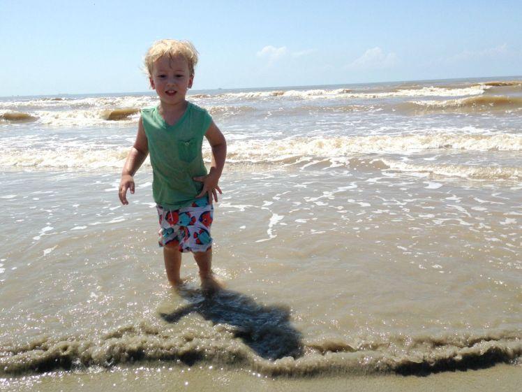 water boy I